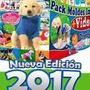 Kit Mascotas Perros, Patrones Ropa Libros, Imprimibles 2017