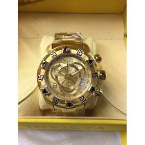 Relógio Invicta Reserve Excursion 6471 Caixa