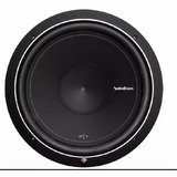 Subwoofer Rockford 15 Punch 400watts. 4 Ohms Tuning