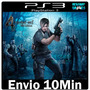 Resident Evil 4 Re 4 Play 3 Envio Imediato [ Ps3 - Psn ]