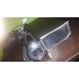 Camara Filmadora Full Hd Jvc Everio Gz-hm440bu 40x Zoom