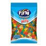 Bala De Gelatina Frutas Sortidas 500g - Fini
