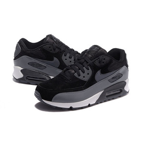 zapatillas nike air max 90 negras