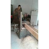 Maquina De Carpinteria Convinada