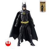 Batman Neca Michael Keaton 1989 - Neca