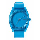 Reloj Nixon Time Teller P , 40 Mm A1191782 Cce