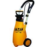 Pulverizador Fumigador 12l Carro Bomba Lanza Gatillo +regalo