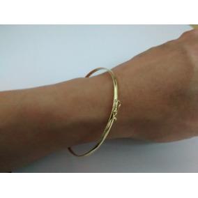Bracelete Feminino Algema 4m 5,6gr 10k