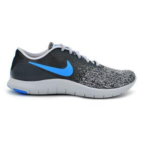 Tenis Nike Para Hombre 908983-010 Gris [nik1834]