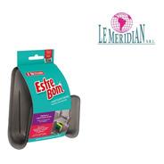 Esfrebom Porta Esponja Plástico Con Sopapa X 2 Und