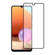 Vidrio Templado Full Cover Glue Para Samsung A32 4g