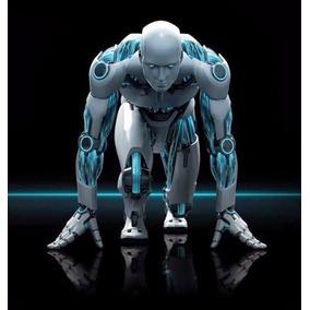 Robôs Day Trader Profissionais