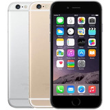 Apple Iphone 6 Plus 16gb Tela 5.5 Original Dourado Cinza