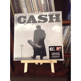 Vinilo Lp Johnny Cash - The Legend