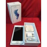 Original Iphone 6s 64gb 4g Lte Libre Caja Accesorios