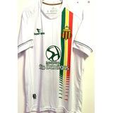 Camisa Do Sampaio Correa Usada Em Jogo Copa Nordeste 2015