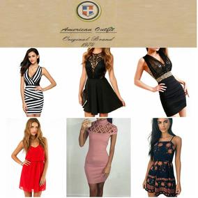 Vestidos De Mujer American Outfit Al Mejor Precio