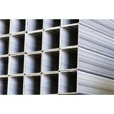 Caño Estructural 100 X 100 X 1,6mm | Barra X 6 Metros