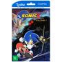 Sonic X - Volume 1 - Filme Online