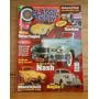 Revista Classic Show Nº 21 - Carros Antigos - Ford Anglia