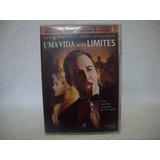 Dvd Original Uma Vida Sem Limites- Com Kevin Spacey