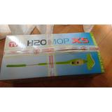 Limpiador De Vapor H2o Mop X5