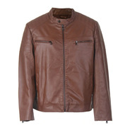 Jaqueta Plus Size - Blusa Casaco - Couro Ecológico G1 G2 G3