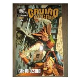 Gavião Negro - Dc Especial Nº 12 - Ed. Panini