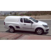 Camper, Para Chevrolet Tornado Ck-100 2011 Al 2016