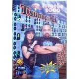 Dvd Furacão 2000 Tsunami 2 Lacrado Original Funk