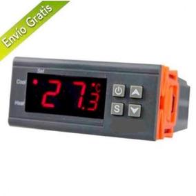 Termostato Digital Control De Temperatura
