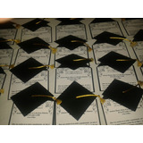 Tarjetas Graduación Invitacion Recuerdos
