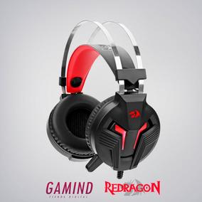 Auricular Gamer Redragon Memecoleous H112 Microfono Envío