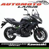 Kawasaki Versys 650 Abs 0km 2017 Automoto Lanus