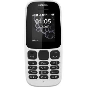 Nokia 105 Originales Nuevos Homologados