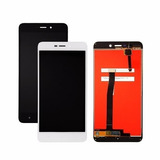 Tela Display Lcd Touch Vidro Xiaomi Redmi 4a Preto / Branco