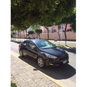 Ford Focus 2.0 Se Appearance At 4 Puertas. Único Dueño.