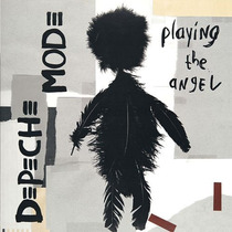Cd : Depeche Mode - Playing The Angel [no Usa]