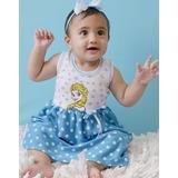 Vestido Infantil Malha - Vários Modelos A Sua Escolha Top