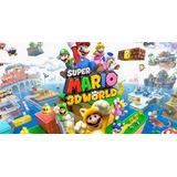 Mario 3d World Wii U