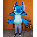 Peluche Gigante De Stitch Mide 90 Cm Alto Envio Gratis