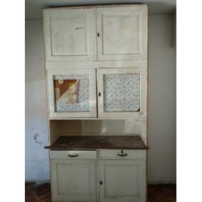 Antiguos Muebles Rotos - Muebles de Cocina en Mercado Libre Argentina