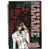 Great Eastern Entertainment Vampire Knight Kaname Noteboo...