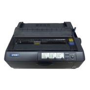 Impressora Matricial Epson Fx-890 Fx 890 Edge - 110v. - Usb