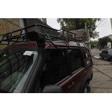Barras Portaequipaje Thule Wingbar Discovery Iv 2009-2017 Ri.   20.699.  Buenos Aires. Portaequipaje Largo Castor Para Land Rover Discovery 278186b1d13b