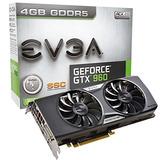 Evga Geforce Gtx 960 4gb Ssc Gaming Acx 2.0+, Whisper Sil...
