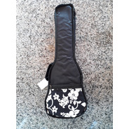 Bag Para Ukuleles Concert Estampado. Importador Ohana.