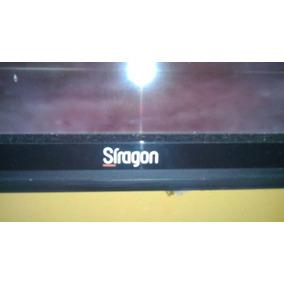 Televisor Sirgon 75 Pulgadas. Usado