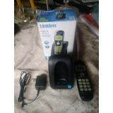 Telefono Inalambrico Uniden D1364bk