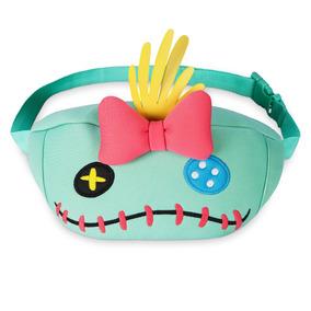 Cangurera Lilo & Stitch Trapos Disney Store 2018
